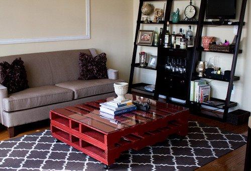 Фотография: Гостиная в стиле Лофт, Декор интерьера, DIY – фото на INMYROOM