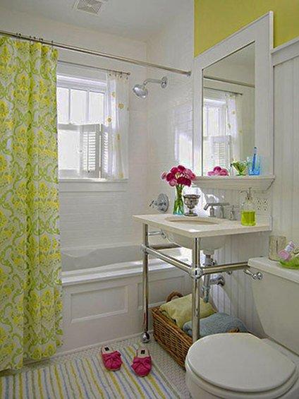 Фотография:  в стиле , Ванная, Декор интерьера, Интерьер комнат – фото на INMYROOM