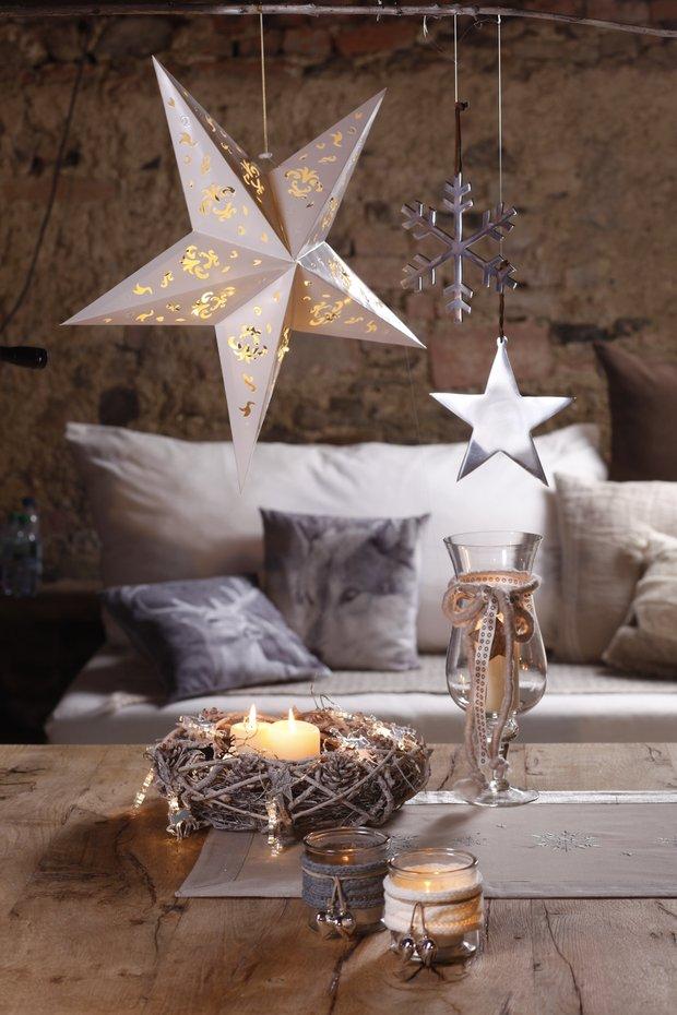 Фотография: Гостиная в стиле Классический, Декор интерьера, DIY – фото на INMYROOM