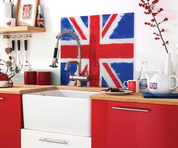 Фотография: Кухня и столовая в стиле Современный, Декор интерьера, DIY, Дом, SMEG, Декор дома – фото на INMYROOM
