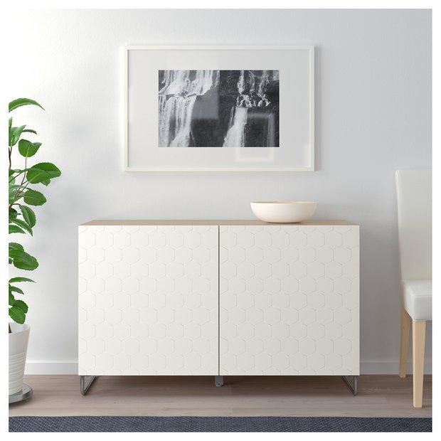 Фотография: Гостиная в стиле Современный, Малогабаритная квартира, Гид, ИКЕА, как оформить малогабаритку, идеи для малогабаритки – фото на INMYROOM