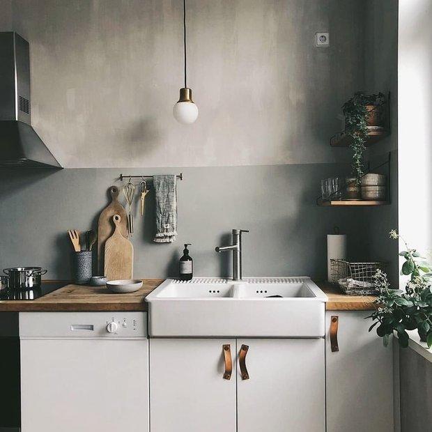 Фотография: Кухня и столовая в стиле Скандинавский, Советы, Blanco, мойка, удобная мойка, смеситель в стиле кантри, смеситель в стиле прованс, смеситель на кухню – фото на INMYROOM