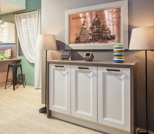 Фотография:  в стиле , Кухня и столовая, Декор интерьера, Lorena – фото на INMYROOM