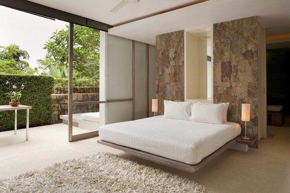 Фотография: Спальня в стиле Эко, Декор интерьера, Декор дома – фото на INMYROOM