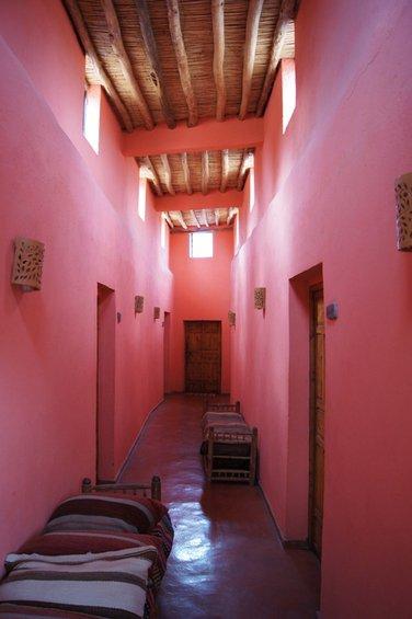 Фотография: Прихожая в стиле Восточный, Декор интерьера, Дом, Декор дома, Цвет в интерьере – фото на INMYROOM