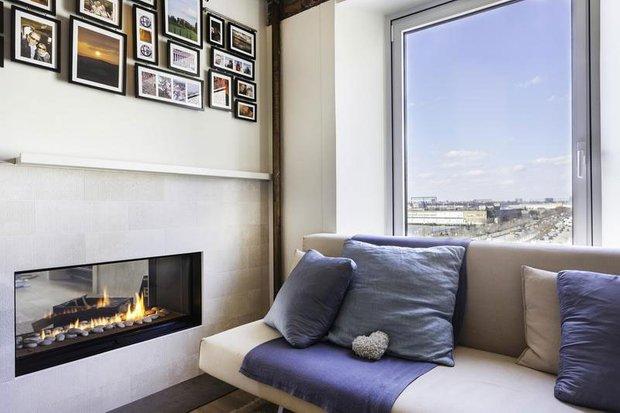 Фотография: Декор в стиле Скандинавский, Современный, Квартира, Дома и квартиры – фото на INMYROOM