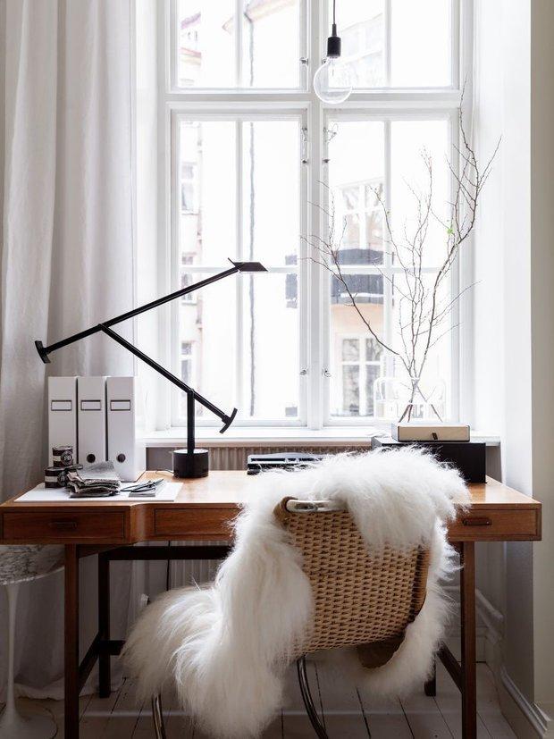 Фотография:  в стиле , Декор интерьера, Юлия Кауфельдт, карантин – фото на INMYROOM