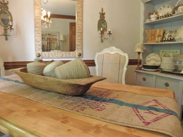 Фотография: Кухня и столовая в стиле Прованс и Кантри, Классический, Современный, Декор интерьера, DIY, Дом – фото на INMYROOM