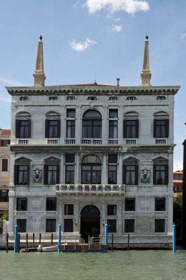 Фотография: Архитектура в стиле , Дом, Италия, Дома и квартиры, Отель – фото на INMYROOM