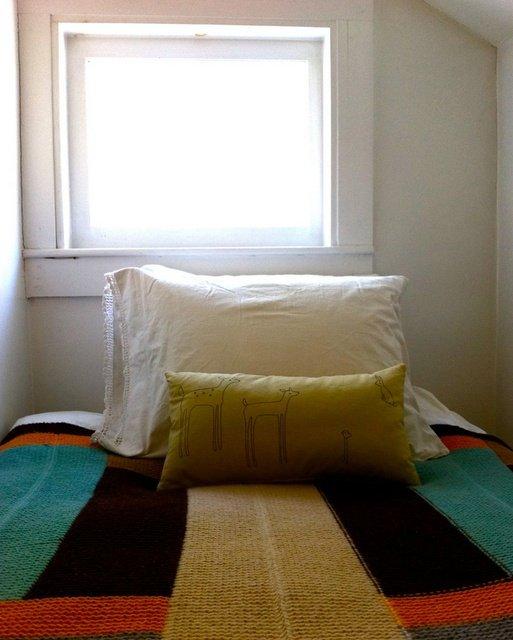 Фотография: Спальня в стиле , Декор интерьера, Декор дома, Праздник, Новый Год – фото на INMYROOM