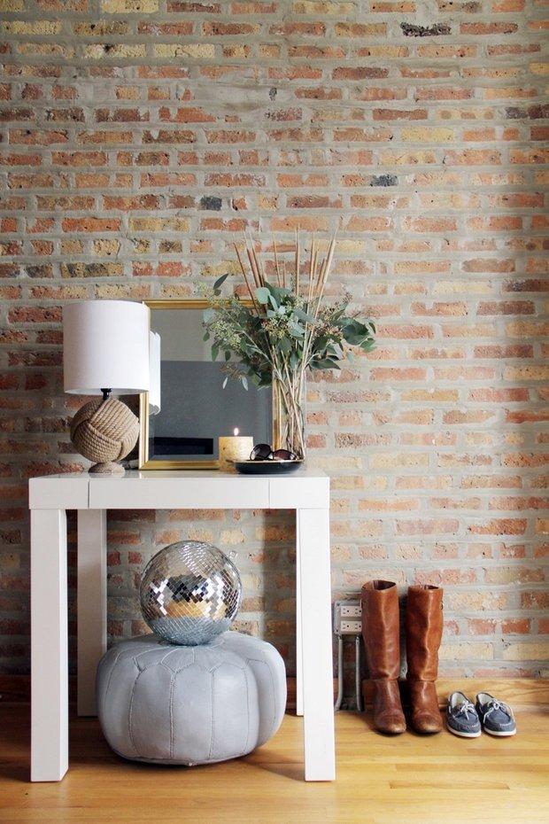 Фотография: Мебель и свет в стиле Лофт, Классический, Эклектика, Декор, Минимализм, Ремонт на практике – фото на INMYROOM