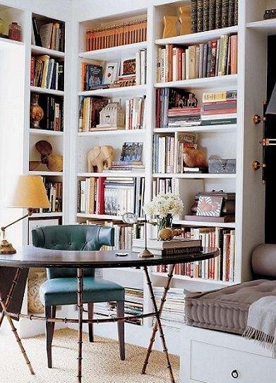 Фотография: Кабинет в стиле , Декор интерьера, Декор, Советы, Ирина Симакова, фэншуй, как обустроить кабинет по фэншуй, домашний офис по фэншуй, домашний офис, кабинет по фэншуй, рабочее место по фэншуй, фэншуй рабочего места – фото на INMYROOM