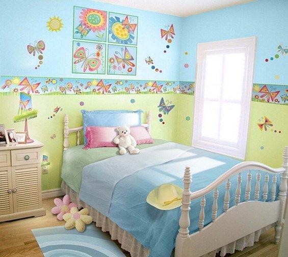 Фотография: Детская в стиле Прованс и Кантри, Декор интерьера, Дом, Декор дома, Сервировка стола – фото на INMYROOM