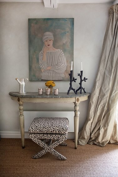 Фотография: Декор в стиле Прованс и Кантри, Эклектика, Скандинавский, Декор интерьера, Швеция, Мебель и свет, Индустрия, Люди – фото на INMYROOM