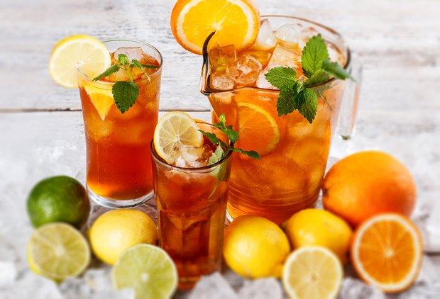 Фотография:  в стиле , Советы, Секреты кулинарии, чай – фото на INMYROOM