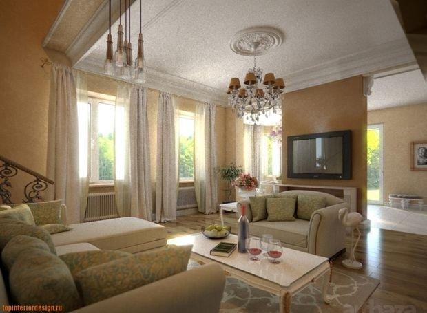 Фотография: Прихожая в стиле Классический, Гостиная, Декор интерьера, Квартира, Дом, Декор, Советы – фото на InMyRoom.ru