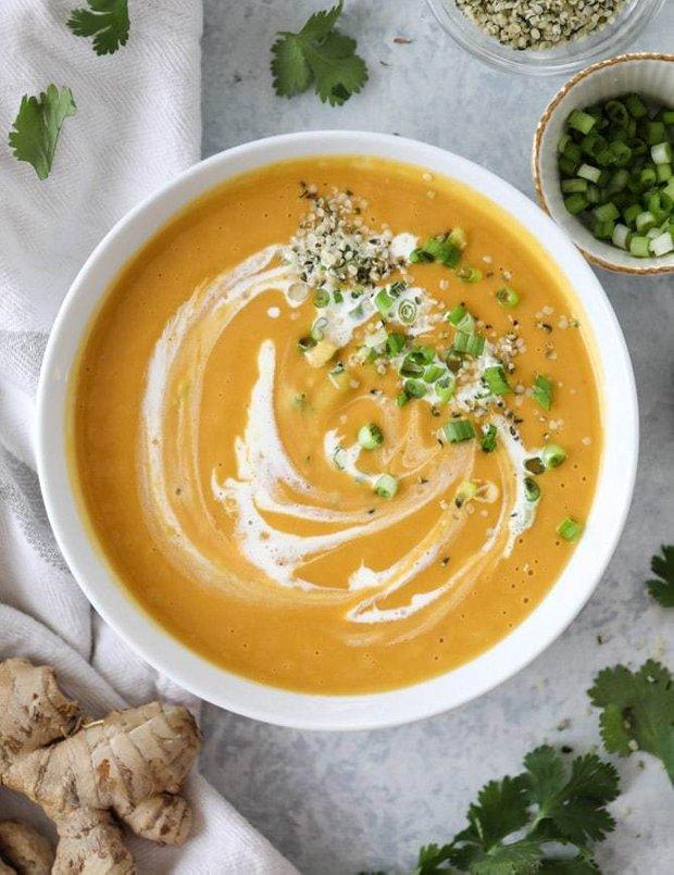 Фотография:  в стиле , Первое блюдо, Здоровое питание, Суп, Картофель, Кулинарные рецепты, Варить, 1 час, Европейская кухня, Просто – фото на INMYROOM