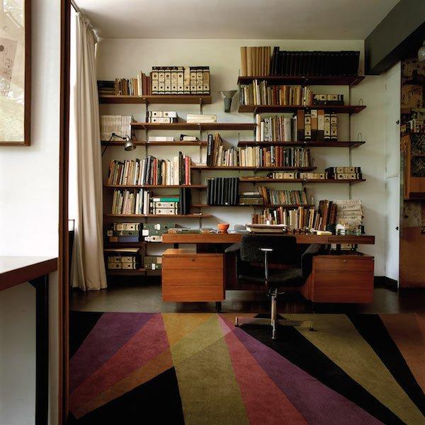 Фотография: Офис в стиле Прованс и Кантри, Декор интерьера, Мебель и свет, Цвет в интерьере, Ковер – фото на INMYROOM