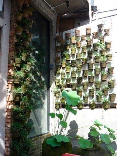 Фотография: Спальня в стиле Прованс и Кантри, Балкон, Флористика, Стиль жизни – фото на INMYROOM