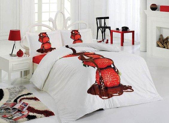 Фотография: Гостиная в стиле Прованс и Кантри, Спальня, Декор интерьера, Дом, Текстиль – фото на INMYROOM