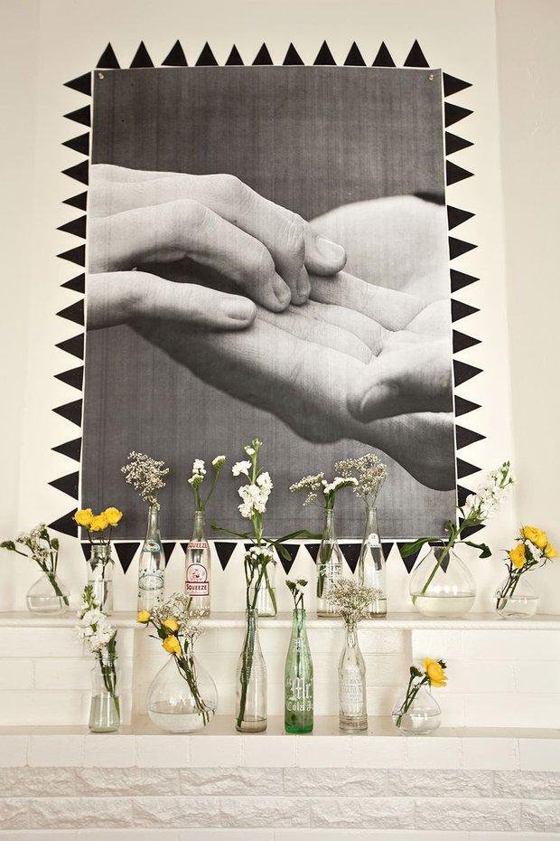 Фотография: Декор в стиле Современный, Гостиная, Декор интерьера, Интерьер комнат, Переделка, Тема месяца – фото на INMYROOM