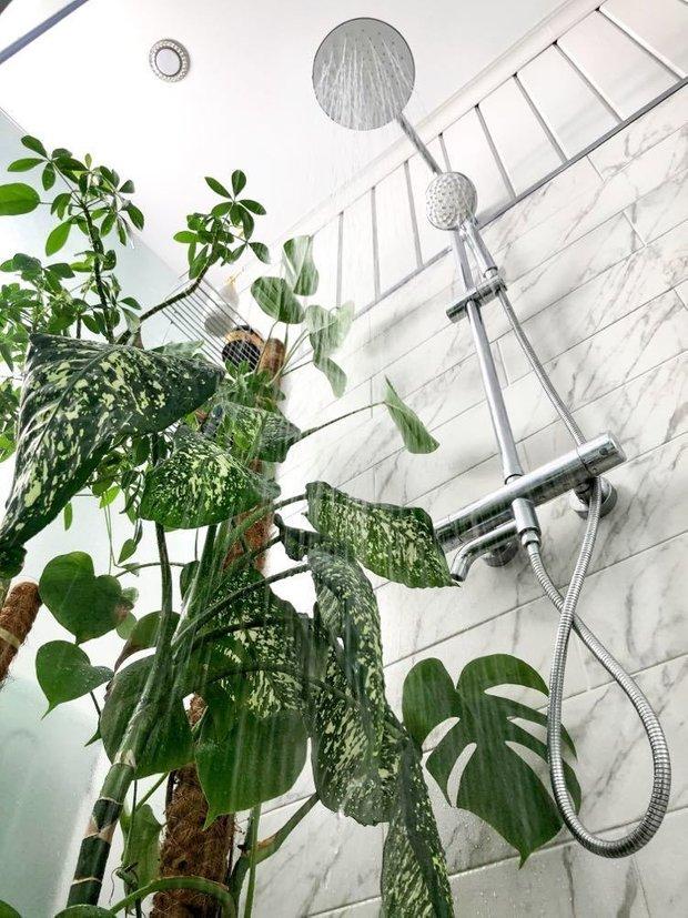 Фотография:  в стиле , Дом, Ремонт на практике, 60-90 метров – фото на INMYROOM