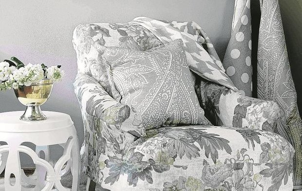 Фотография: Мебель и свет в стиле Современный, Декор интерьера, Текстиль, Индустрия, События, Обои, Посуда, Ткани, Маркет, Плитка, Maison & Objet, Плед, Бытовая техника – фото на InMyRoom.ru