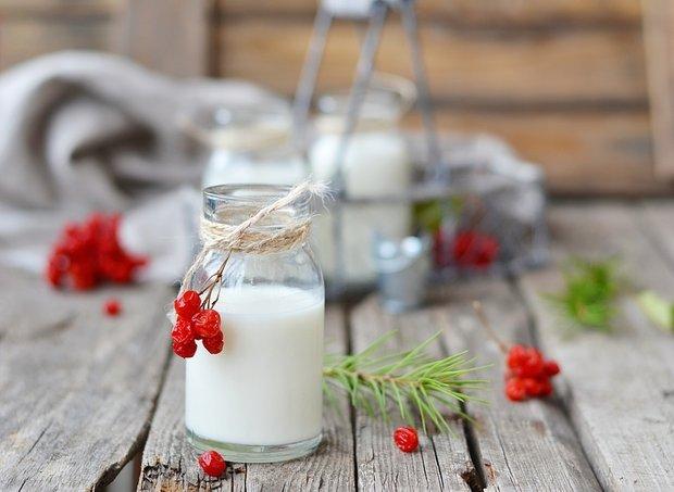 Фотография:  в стиле , Советы, Молоко – фото на INMYROOM
