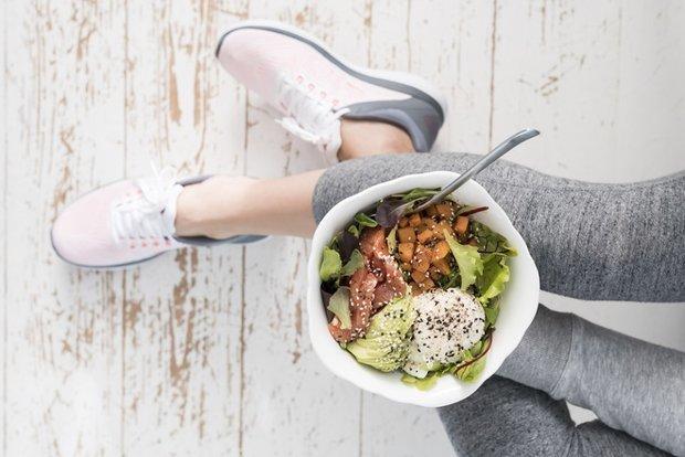 Фотография:  в стиле , Обзоры, Правильное питание – фото на INMYROOM