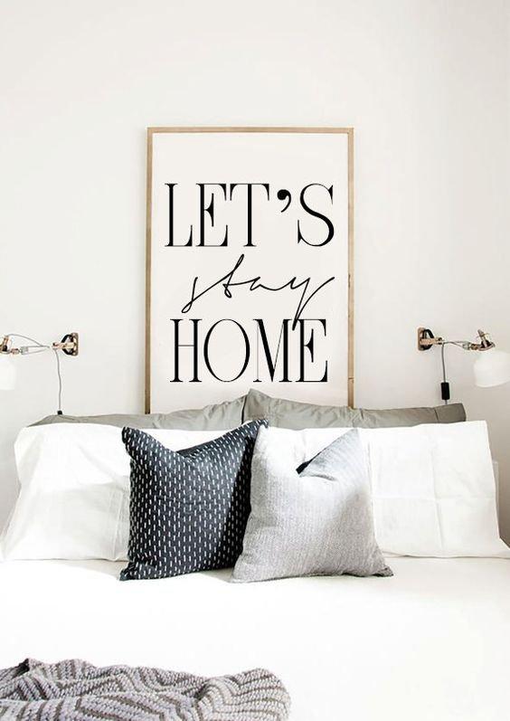 Фотография: Спальня в стиле Скандинавский, Советы, Тимур Абдрахманов, Квадрим – фото на INMYROOM