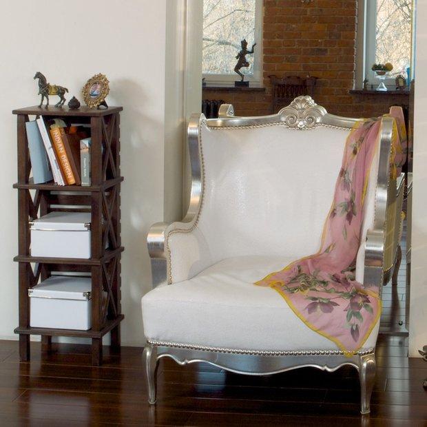 Фотография: Мебель и свет в стиле Классический, Современный, Декор интерьера, МЭД, Краска – фото на INMYROOM