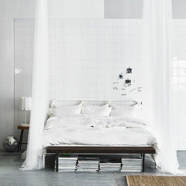 Фотография: Прихожая в стиле Современный, Декор интерьера, Малогабаритная квартира, Советы, ИКЕА, лайфхаки, мебель ИКЕА в интерьере – фото на INMYROOM