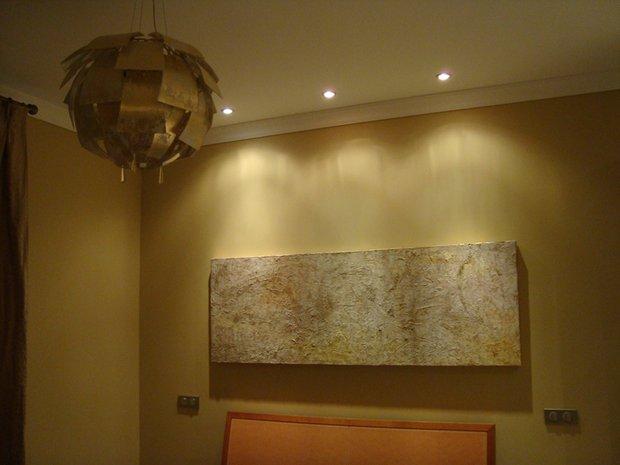 Фотография: Декор в стиле Современный, Квартира, Дома и квартиры, Москва – фото на INMYROOM