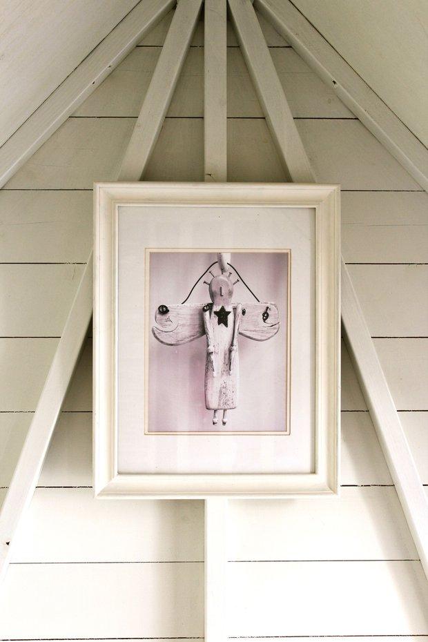 Фотография: Декор в стиле Прованс и Кантри, Детская, Интерьер комнат – фото на INMYROOM