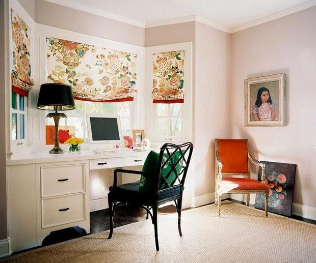 Фотография:  в стиле , Декор интерьера, Советы, как задействовать подоконник – фото на INMYROOM