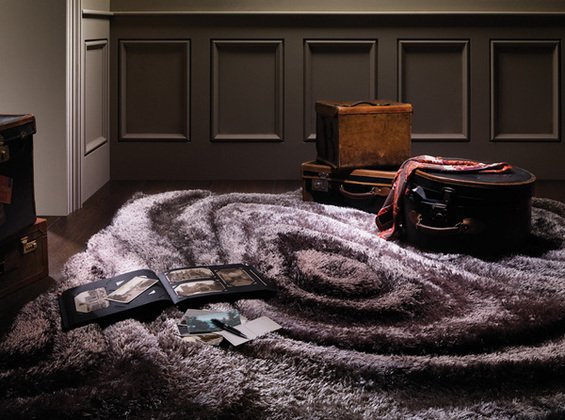 Фотография: Декор в стиле Классический, Эклектика, Декор интерьера, Дом, Декор дома, Ковер – фото на INMYROOM