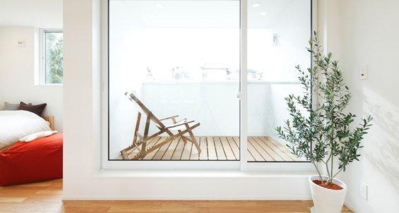 Фотография:  в стиле , Дом, Дома и квартиры, Япония – фото на InMyRoom.ru