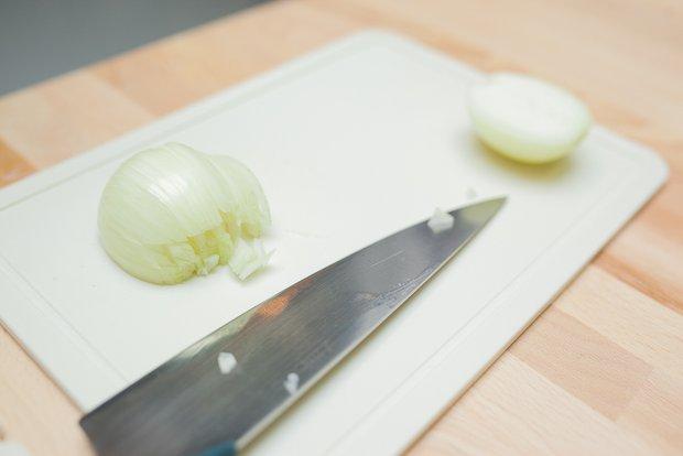 Фотография:  в стиле , Основное блюдо, Жарить, Итальянская кухня, Кулинарные рецепты, Варить, 30 минут – фото на INMYROOM