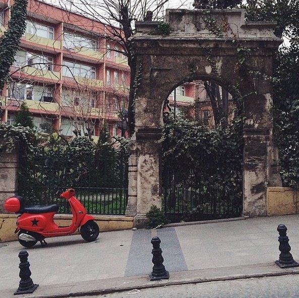 Фотография: Кухня и столовая в стиле Лофт, Советы, Надя Зотова, Гид, дизайн-гид, Enjoy Home, Стамбул – фото на INMYROOM