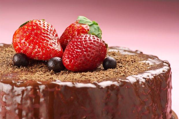 Фотография:  в стиле , Сладенького, Десерт, Выпечка, Кулинарные рецепты, Пришли гости, Европейская кухня – фото на INMYROOM