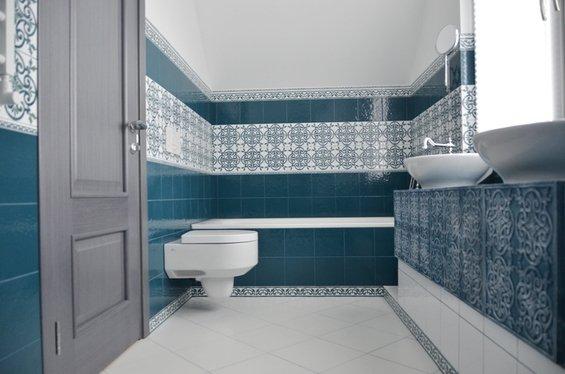 Фотография: Ванная в стиле Восточный, Декор интерьера, Дом, Eames, Ju-Ju, pottery barn, Дома и квартиры, IKEA, Zara Home, Maison & Objet, Женя Жданова – фото на INMYROOM