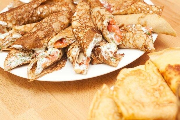 Фотография:  в стиле , Жарить, Кулинарные рецепты, Масленица, Блины – фото на INMYROOM