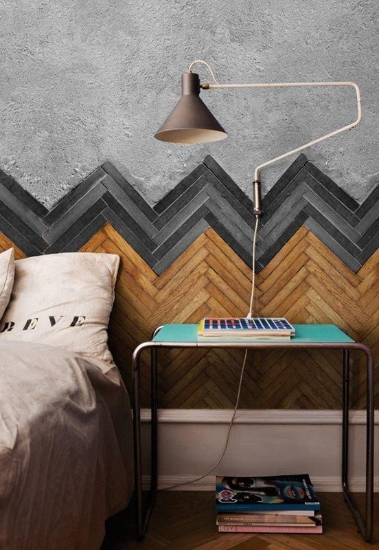 Фотография: Спальня в стиле Лофт, Декор интерьера, Декор – фото на INMYROOM