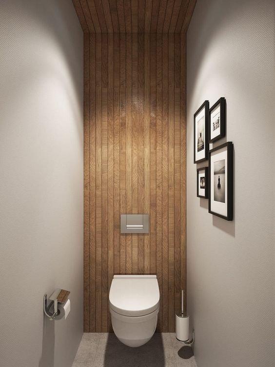 Фотография: Ванная в стиле Современный, Советы, уборка – фото на INMYROOM