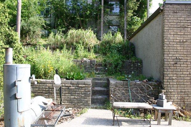 Фотография: Ландшафт в стиле , Стиль жизни, Сад – фото на INMYROOM