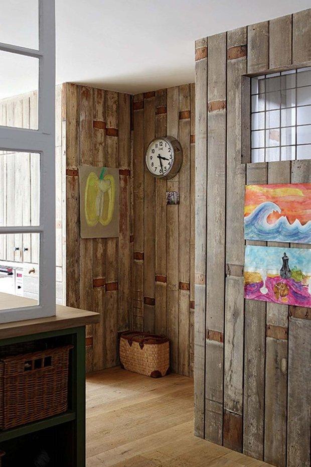 Фотография: Прихожая в стиле Прованс и Кантри, Декор интерьера, Дом, Дача – фото на INMYROOM