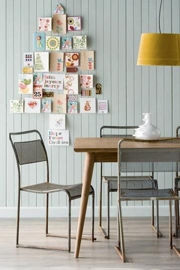 Фотография: Кухня и столовая в стиле Современный, Декор интерьера, Праздник, Новый Год – фото на INMYROOM