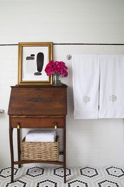 Фотография: Спальня в стиле Прованс и Кантри, Гид – фото на InMyRoom.ru