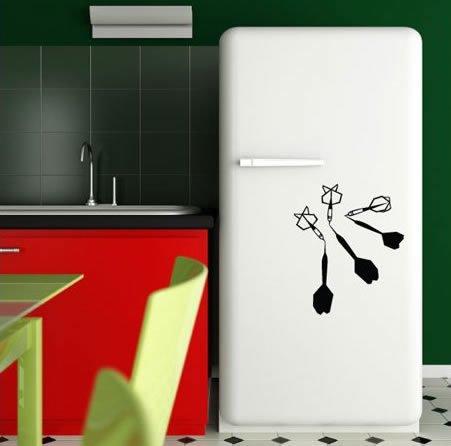 Фотография: Кухня и столовая в стиле Минимализм, Декор интерьера, Декор дома – фото на INMYROOM