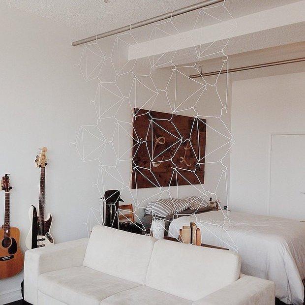 Фотография: Спальня в стиле Современный,  – фото на INMYROOM